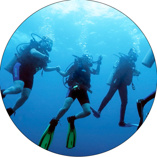 Scuba Equipment Fit And Care